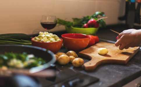 手工食品真的安全吗 手工食品健康吗 手工食品的安全问题