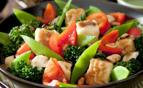 血压高怎么办 血压高多吃哪些食物 哪些蔬菜有利降血压