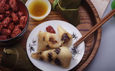 孕妇能吃粽子吗 孕妇吃粽子注意事项 端午节如何健康吃粽子