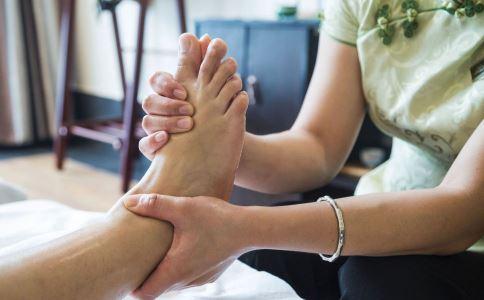 怎么搓脚能养生 搓脚的好处 搓脚怎么做