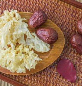 红枣银耳汤降血压吗 红枣银耳汤的功效有哪些 红枣银耳汤怎么做