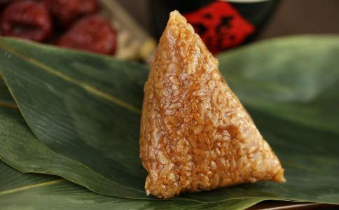 吃粽子好吗 如何吃粽子 吃粽子要注意什么