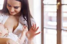 喂奶期惹上乳腺炎 先别急着断奶