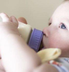 育儿方法 喂养方法 喂养误区