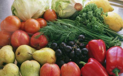 抗压食物 吃什么可以减压 减压食物有哪些