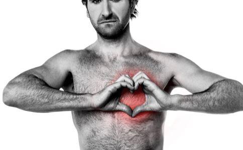 心脏病的征兆 心脏病的早期信号 心脏病有什么征兆