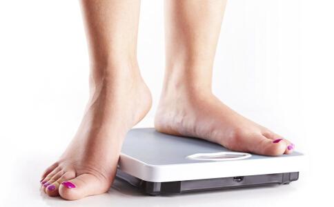 科学减肥 科学减肥方法 夏日健康瘦身