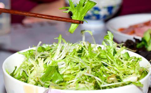 苦菊的功效和作用 苦菊的营养价值 苦菊搭配什么吃最好