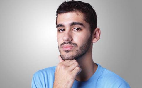 男人为什么不长胡子 男人不长胡子的原因 快速长胡子秘方
