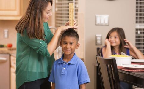 11岁身高2.06米 影响身高的五大因素