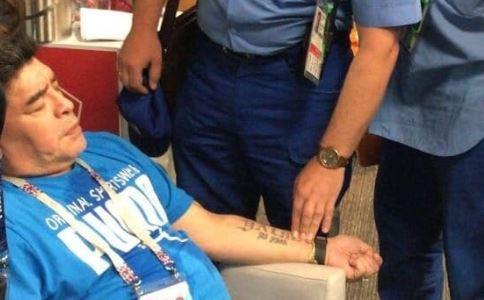 马拉多纳被送医院 血压太低的危害 血压太低的症状