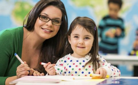 孩子额头可吸铁勺 孩子上什么学习班好 选择什么学习班好
