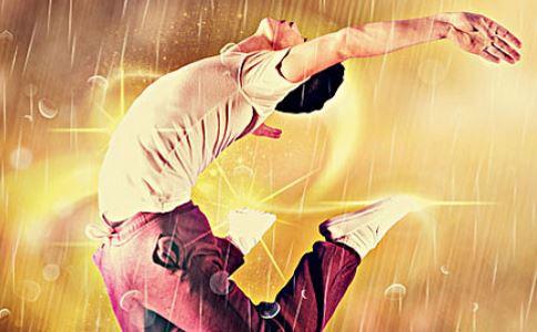 跳霹雳舞成网红 跳舞的好处 跳霹雳舞的好处
