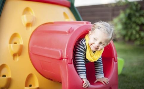 4岁女孩被掌掴 家长带孩子去游乐场注意事项 带孩子去游乐场