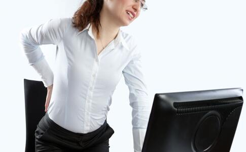 经期腰痛怎么办 经期缓解腰痛的方法 经期腰痛如何缓解