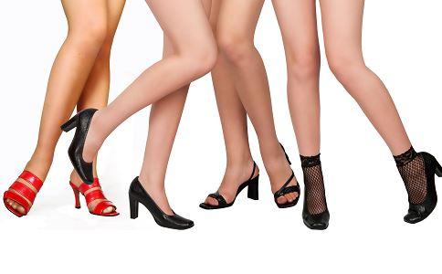 沒事踮踮腳尖對身體好 女人請愛上這個動作