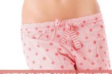 注意私处护理 让女性更快好孕