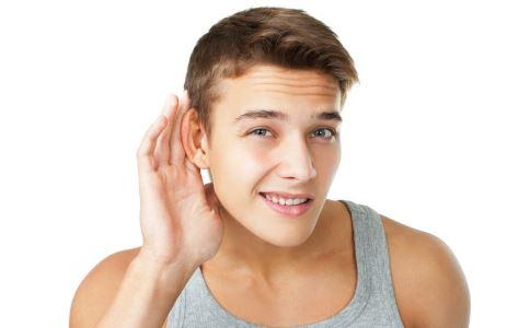 按摩耳朵的好处 怎么按摩耳朵 按摩耳朵的方法