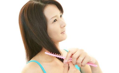 脱发怎么办 脱发如何治疗 脱发吃什么好