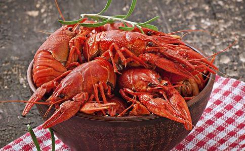 小龙虾身价翻6倍 小龙虾营养价值 吃小龙虾的好处