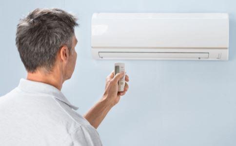 湿气重能吹空调吗 湿气重吹空调注意什么 湿气重不能吃什么