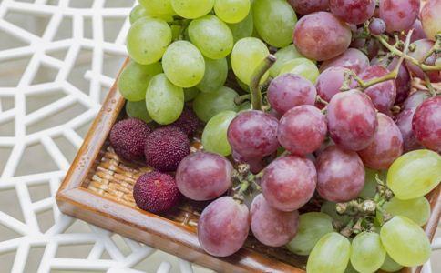 孕妇吃葡萄好吗 孕妇吃葡萄的好处 孕妇吃葡萄注意事项
