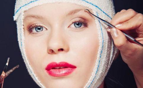 1天做3项整形手术 整形手术的危害 抽脂手术的副作用