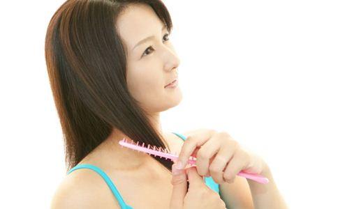 产后脱发怎么办 产后脱发的原因 如何预防产后脱发