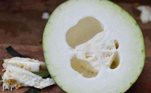 冬瓜的作用 冬瓜的做法 冬瓜的养生效果
