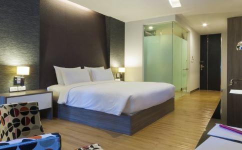 酒店长住2月脏到报警 卧室太脏的危害 如何收拾房间干净整洁