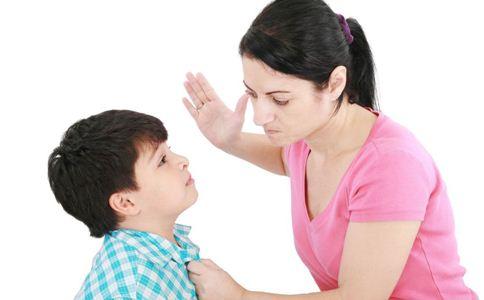 孩子爱顶嘴怎么办 孩子爱顶嘴的原因 孩子爱顶嘴怎么处理