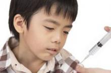 宝宝接种疫苗N疑问 专家为你解惑
