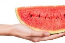 宝宝夏季吃什么水果好 5大水果适宜吃