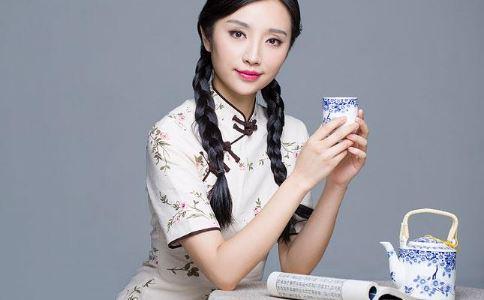 夏季喝對茶 讓女人變得更美