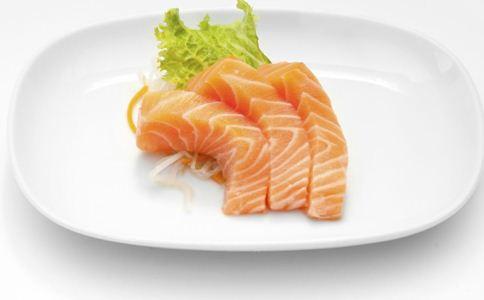 三文鱼的营养价值 吃三文鱼的好处 三文鱼的做法