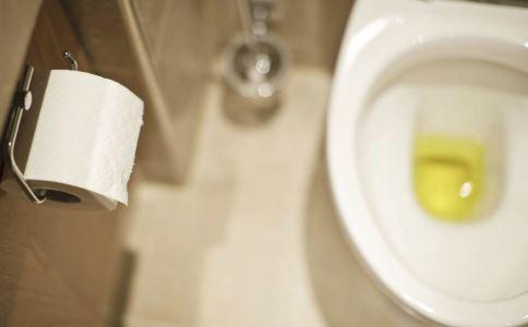 从尿液颜色来辨别疾病信号 尿液识别疾病 尿液颜色与疾病