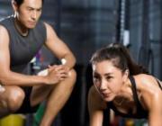 智能健身房兴起 初次健身注意事项