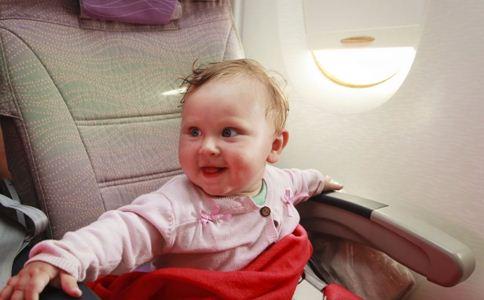 宝宝晕车怎么办 宝宝晕车的表现 预防晕车的小窍门