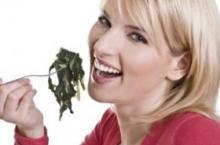孕妇能吃海带吗 吃它有四大好处