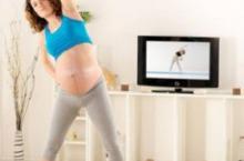 怀孕中期这样做 助胎儿健康发育