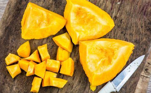 南瓜的做法大全 南瓜怎么做好吃 南瓜饭的做法