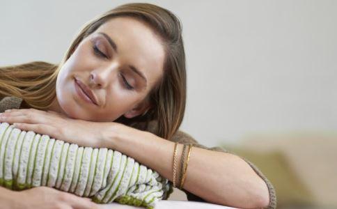 午睡这样做 养生效果会更好