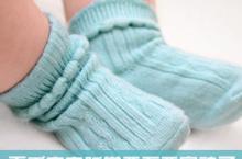 夏天宝宝睡觉要穿袜子吗 看完不纠结