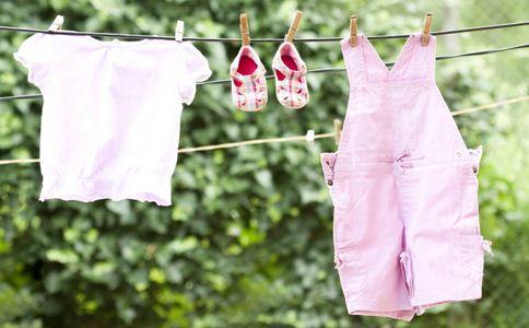 宝宝的脏衣服怎么清洗 洗衣服的小窍门 宝宝衣服怎么清洗