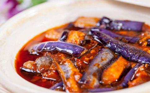 红烧茄子的做法 红烧茄子怎么做 红烧茄子的家常做法