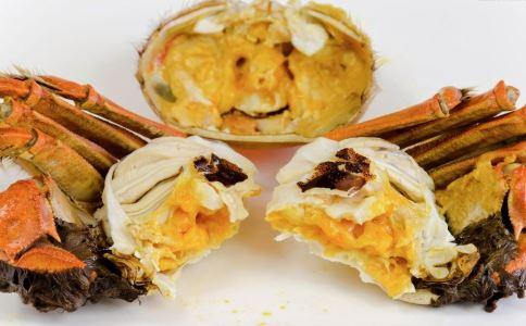 西班牙禁售大闸蟹 大闸蟹的营养价值 世界百种入侵物种