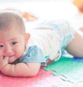 宝宝学爬学走需要护膝吗 宝宝爬行注意事项 宝宝学走路要注意什么