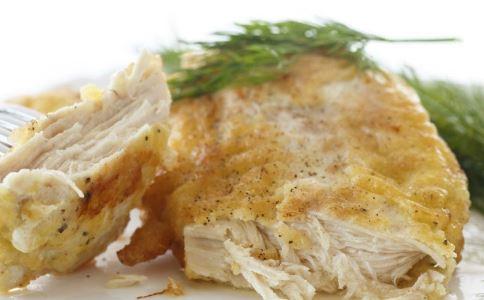 林心如晒减肥餐 减肥可以吃哪些肉 鸡胸肉为什么可以减肥