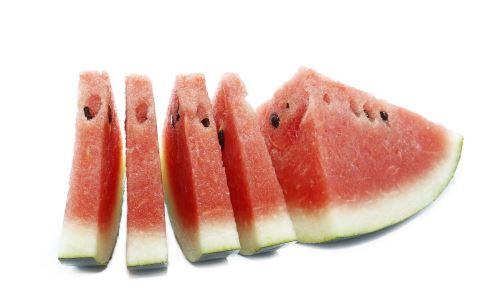 夏季胃口不好怎么办 用西瓜怎么开胃 西瓜开胃的做法