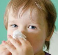 儿童流鼻血怎么办 正确处理方法get
